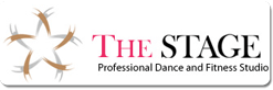 The Stage Professional Dance and Fitness Studio